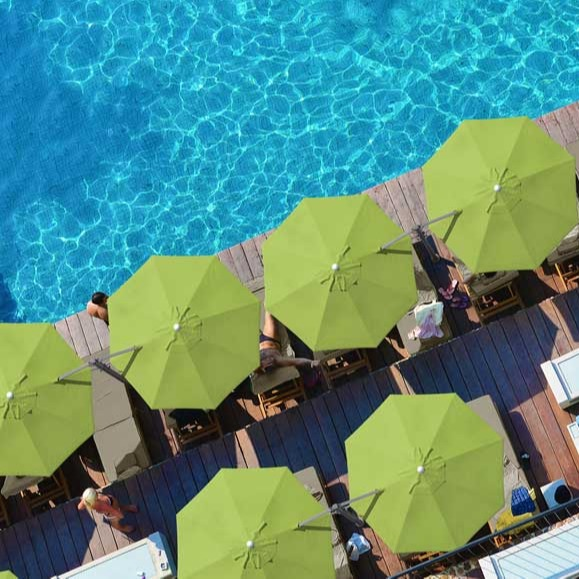 pool-umbrellas