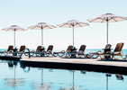 resort and hotel outdoor space design
